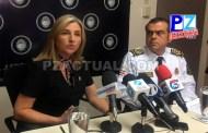 Fiscalía refuerza acciones para atención de delitos de Conducción Temeraria.