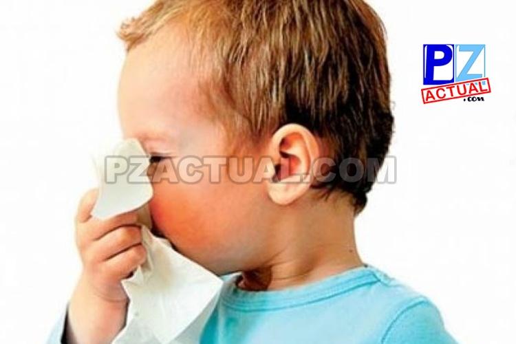 CCSS lanzó los 10 mandamientos para prevenir las infecciones respiratorias agudas.