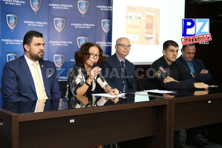 Seguridad Pública desarrollará Megaoperativo para prevenir violencia contra las mujeres los días de la final de fútbol.