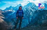 Tico planea escalar la montaña más peligrosa del mundo.
