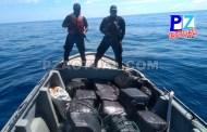 En los últimos 10 días: Autoridades quitan al narcotráfico 6.4 toneladas de cocaína.