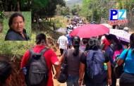 """""""No asistiré al entierro por razones de prudencia"""", manifestó primo de Sergio Rojas."""
