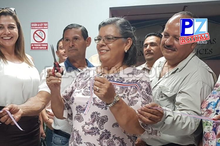 Casa de la Mujer en Pérez Zeledón brindará mejores servicios de capacitación y apoyo a personas en riesgo social.