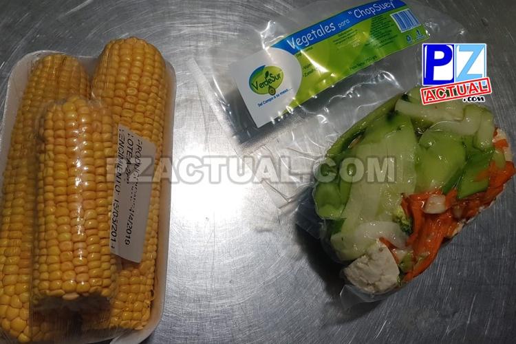 Frutas y verduras congeladas, es el nuevo proyecto del Centro Agrícola Cantonal (CAC) de Pérez Zeledón.