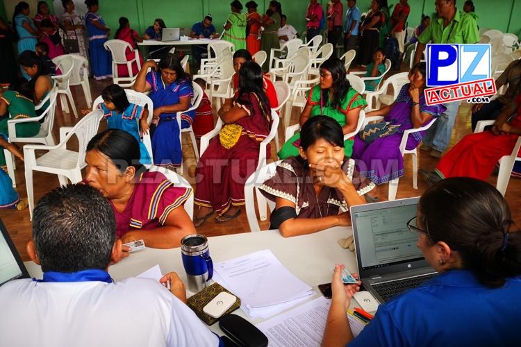Sucursal de la CCSS en San Vito capacitó a indígena para acercar trámites administrativos a poblaciones alejadas.