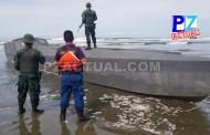 Guardaparques del SINAC recibió impacto de bala tras acción policial por semisumergible encontrado en el Parque Nacional Corcovado.