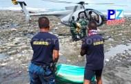 Seguridad Pública decomisó cargamento de droga en la zona sur el pasado miércoles.