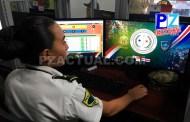 Costa Rica y Panamá mitigan incidencia delictiva gracias a Centro Policial de Paso Canoas.