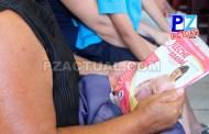 CEN-CINAI lanza nueva leche que beneficiará a 24.400 mujeres embarazadas y en periodo de lactancia.