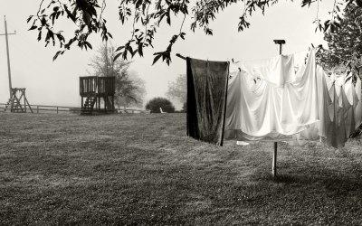 Laundry Wash