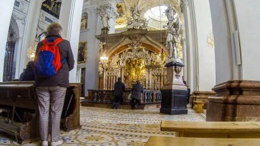 Mariazell Pilgrimage