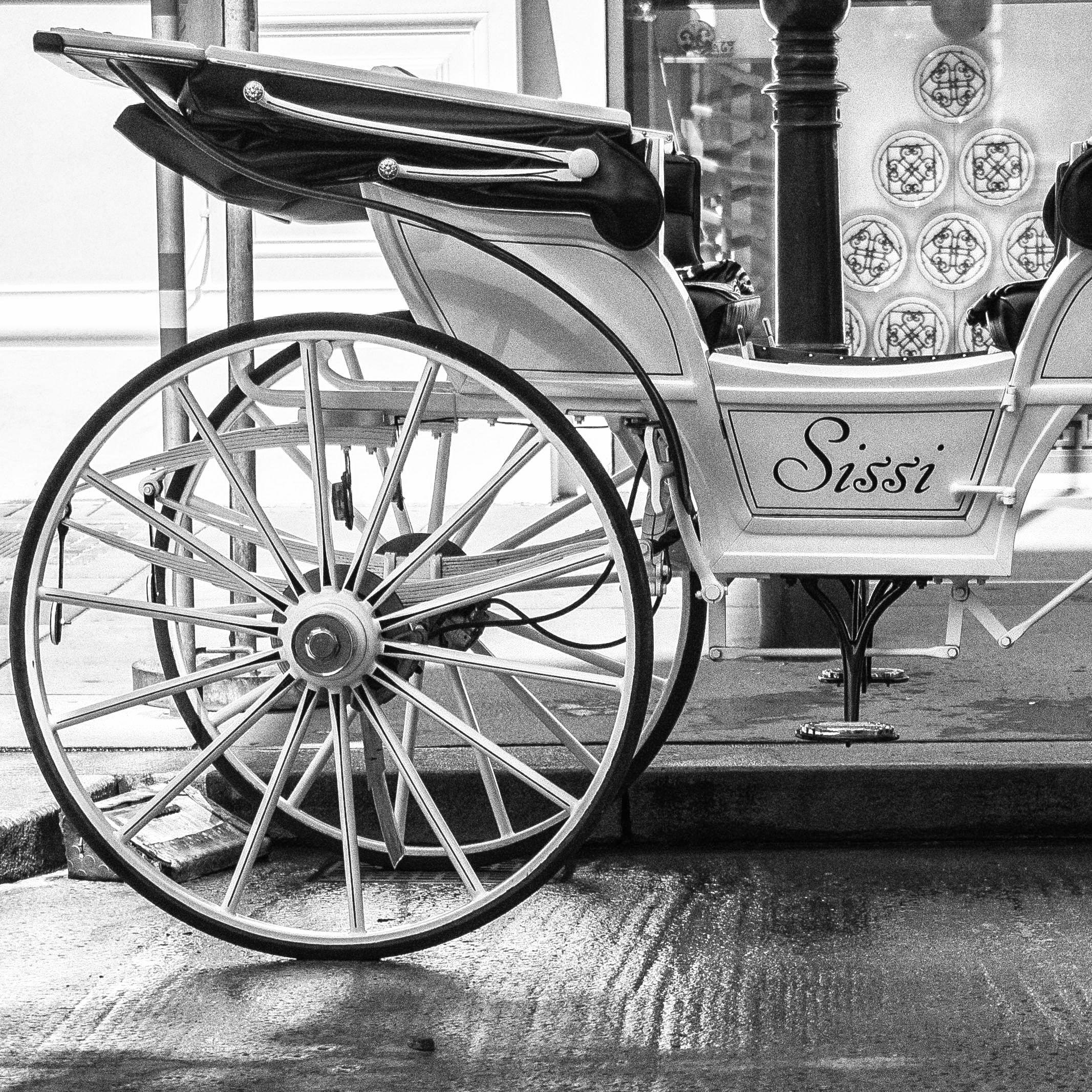 half-a-carriage