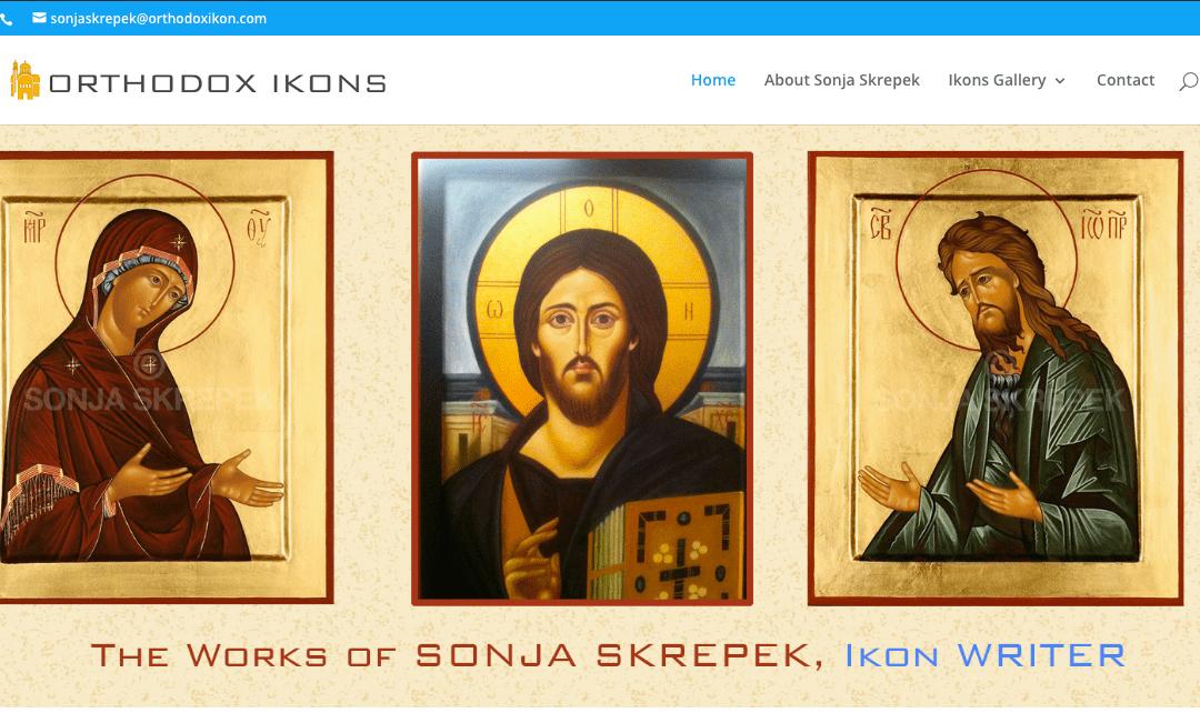 Orthodox Ikons