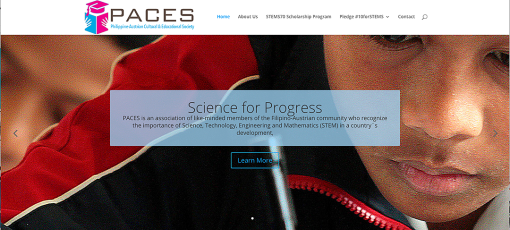 PACES: Philippine-Austrian Cultural and Educational Society
