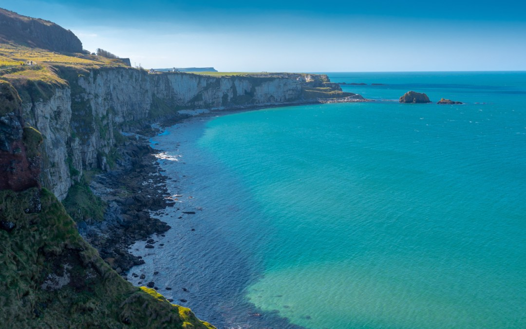 Ireland: The Green Isle
