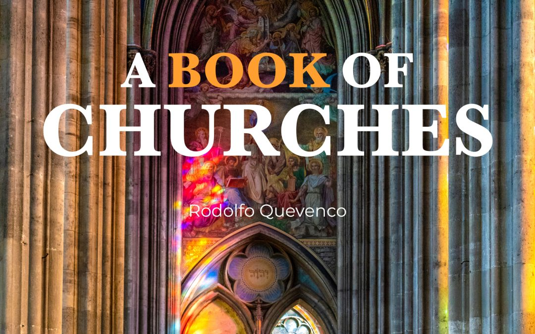 A Book of Churches