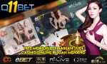 Tips Memilih Permainan Judi Casino Online Mudah Menang