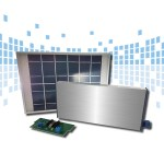 Autarke Stromversorgung für Indoor und Outdoor Applikationen