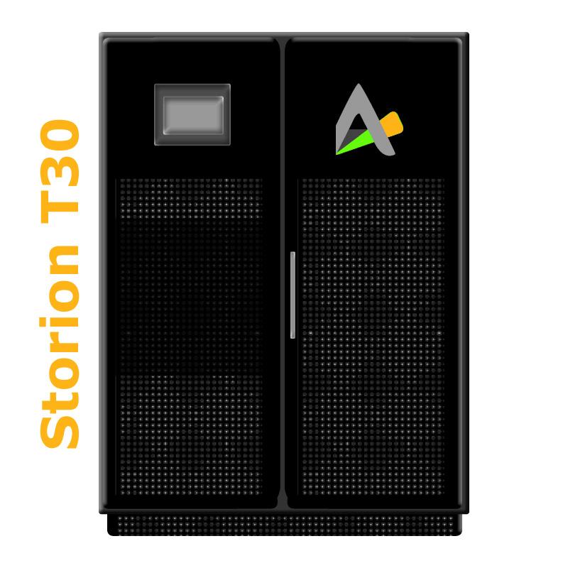Alpha Storion T30 magazynowanie energii