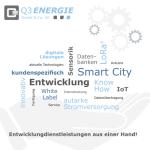 Elektronik Entwicklung Dienstleistung