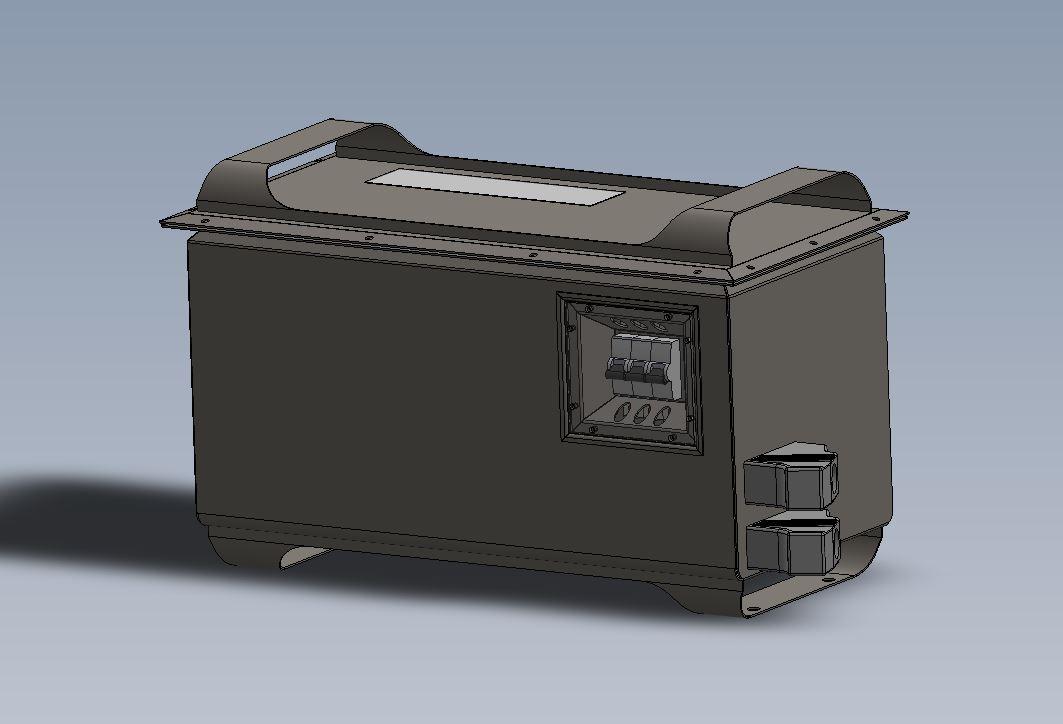 Kundenspezifische autarke Stromversorgung - wir bauen Ihre Batterie