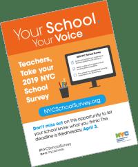 NYCSchoolSurvey2019Logo