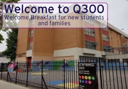 WelcomeQ300FamilyBreakfast2019Image