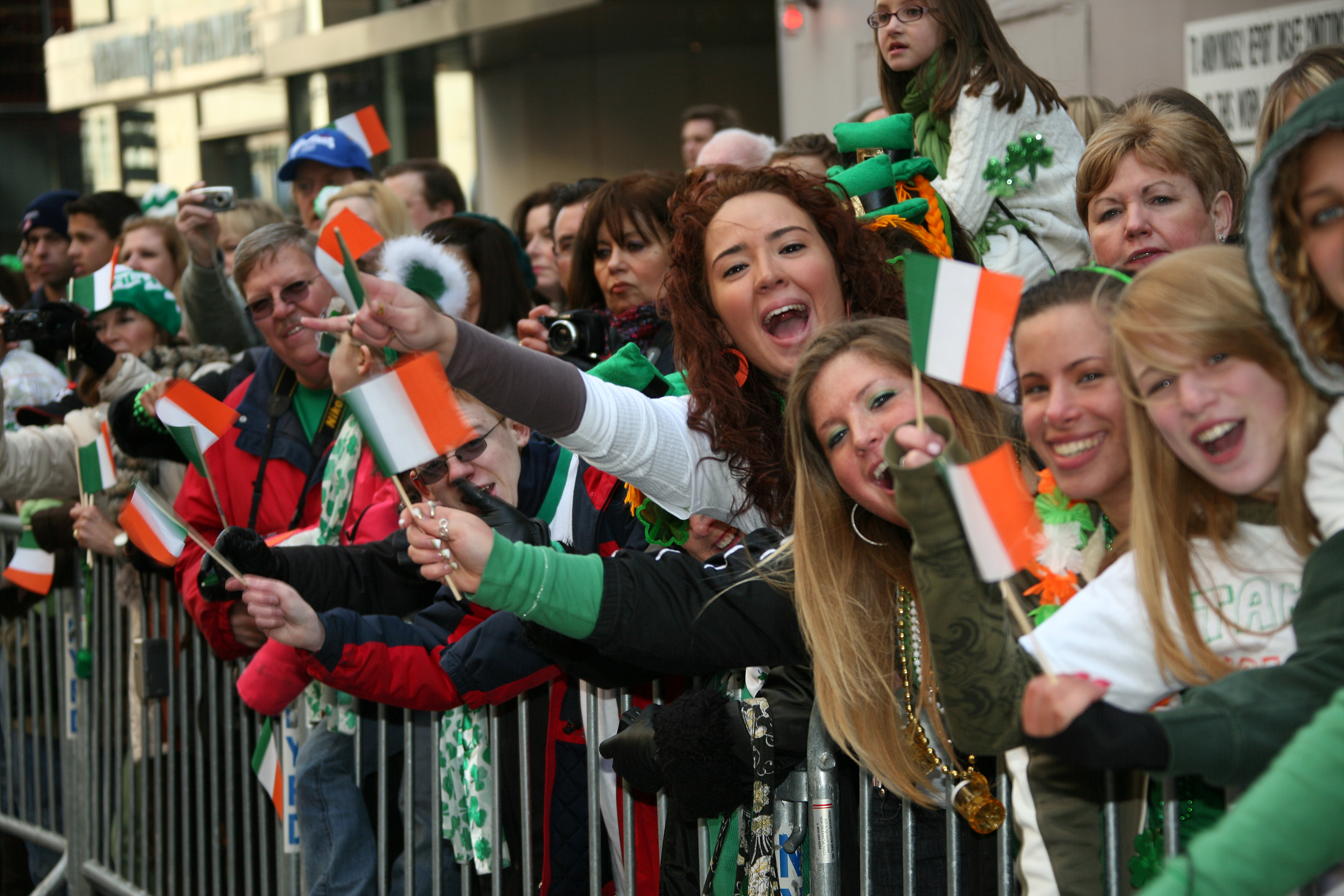 ☘️ 3 Things To Do – St. Patrick's Day Weekend in NYC 2019