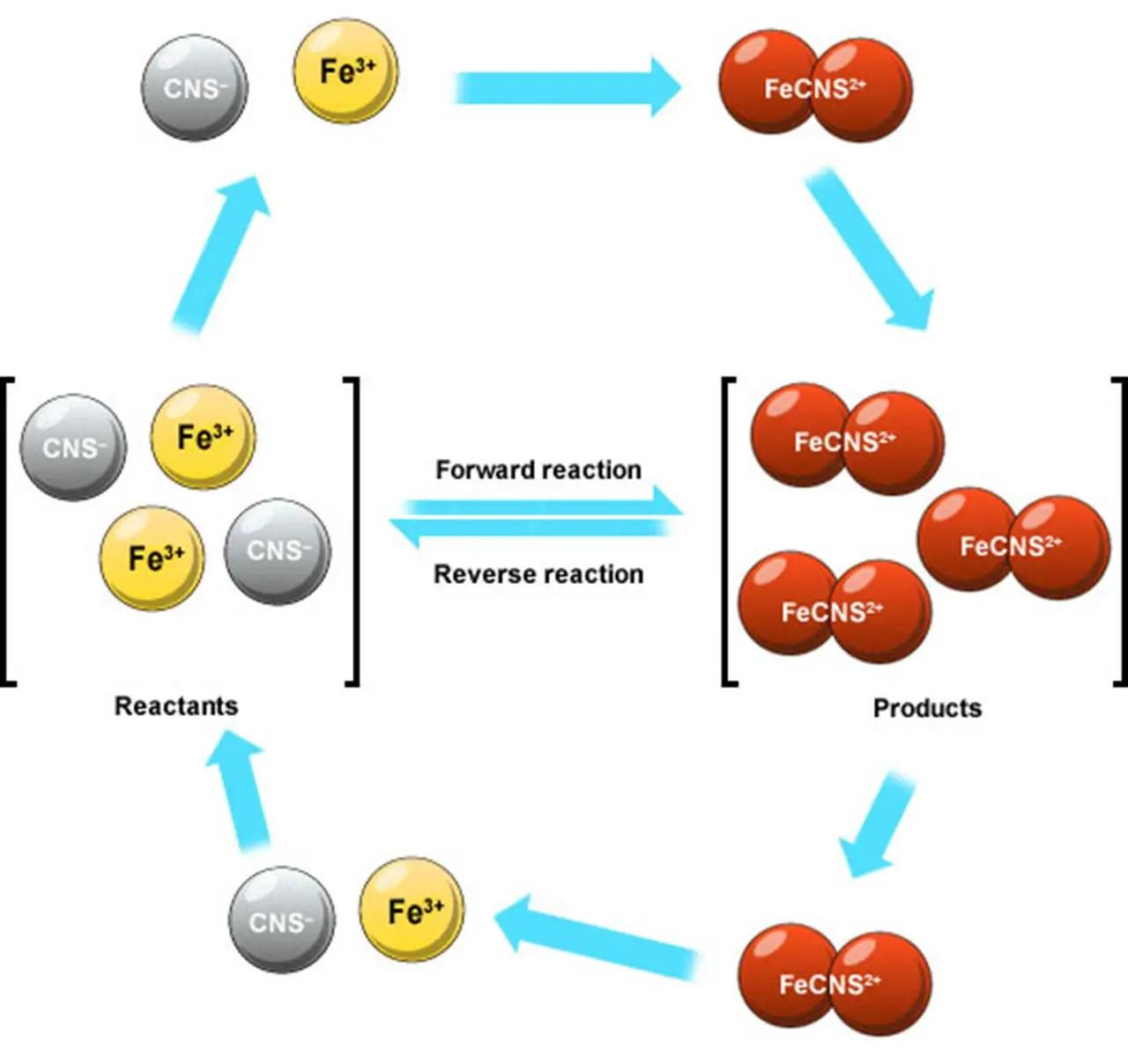 Chemistry Quiz Questions Chemical Equilibrium