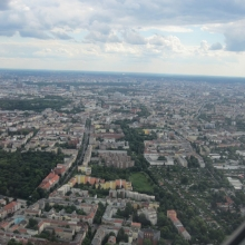 Berlin - A Great Green City