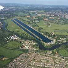 Dorney Lake Rowing Club