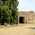 Old Barn at Ferme de Orsigny
