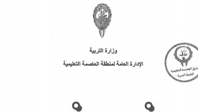 Photo of امتحان اجتماعيات العاصمة 2017-2018