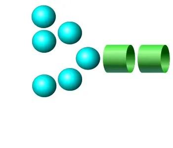 MAN-6 2-AA glycan