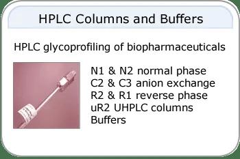 Columns and Buffers