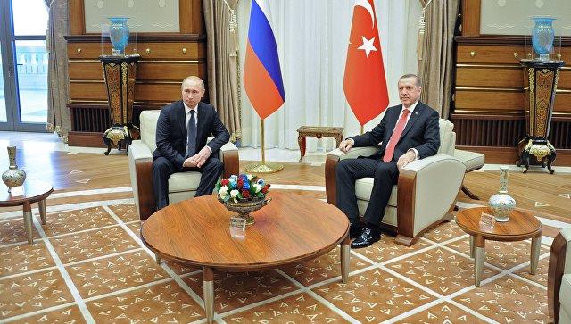 """""""Putinin zəngi məni çox sevindirdi"""" -  259 günlük küsülülüyə son"""