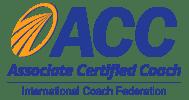 Jestem coachem certyfikowanym przez ICF