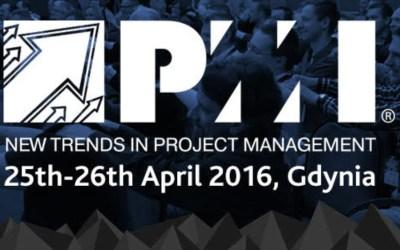 QAgile partnerem konferencji New Trends in Project Management