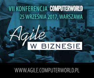 Agile w Biznesie 2017