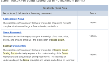 Professional Scrum Master I - how to pass PSM I assessment | QAgile