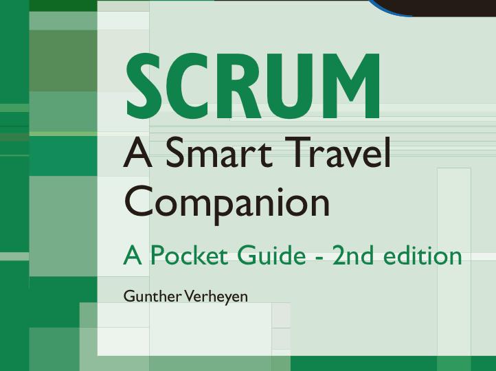 Scrum Pocket Guide Miniatura
