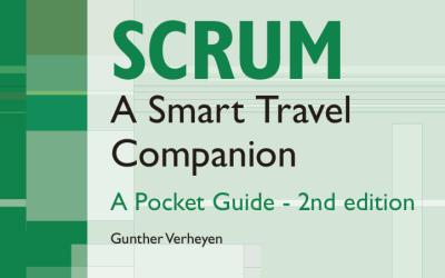Scrum A Pocket Guide Gunthera Verheyena — 3 rzeczy warte zapamiętania