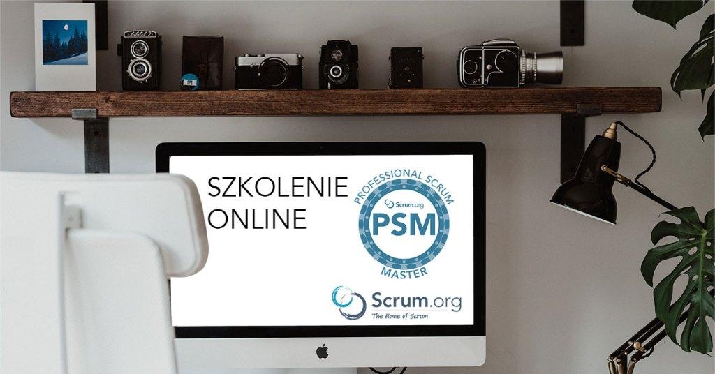 Szkolenia Scrum Online