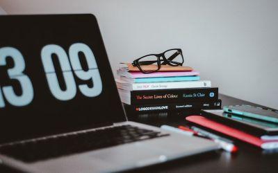 Praca zdalna — Jak pracować z domu efektywnie?