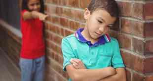10 أخطاء شائعة في تربية الأبناء