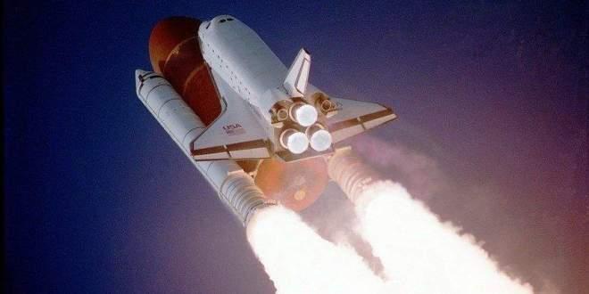 كيف تنطلق الصواريخ في الفضاء دون أوكسجين؟