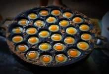 ألذ وجبات الإفطار الشعبية حول العالم