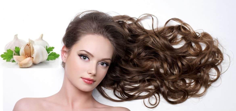 """""""كريم الثوم"""".. علاج تساقط الشعر المذهل من مطبخك"""