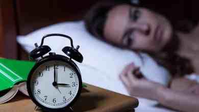 5 تحذيرات لضرورة زيارة متخصص لعلاج أمراض النوم