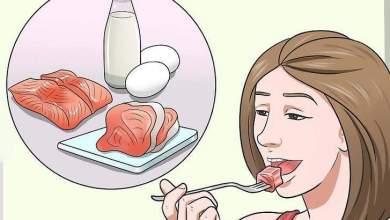الطعام أفضل طريقة التحكم في الجوع